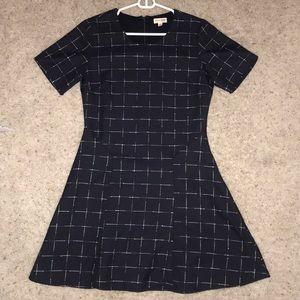 Macy's mini dress